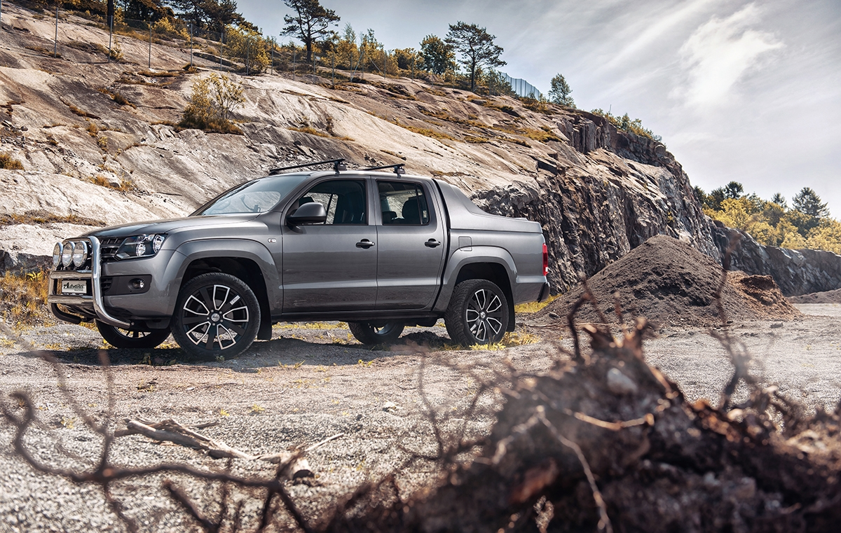 VWAmarok AdvantiTrophy